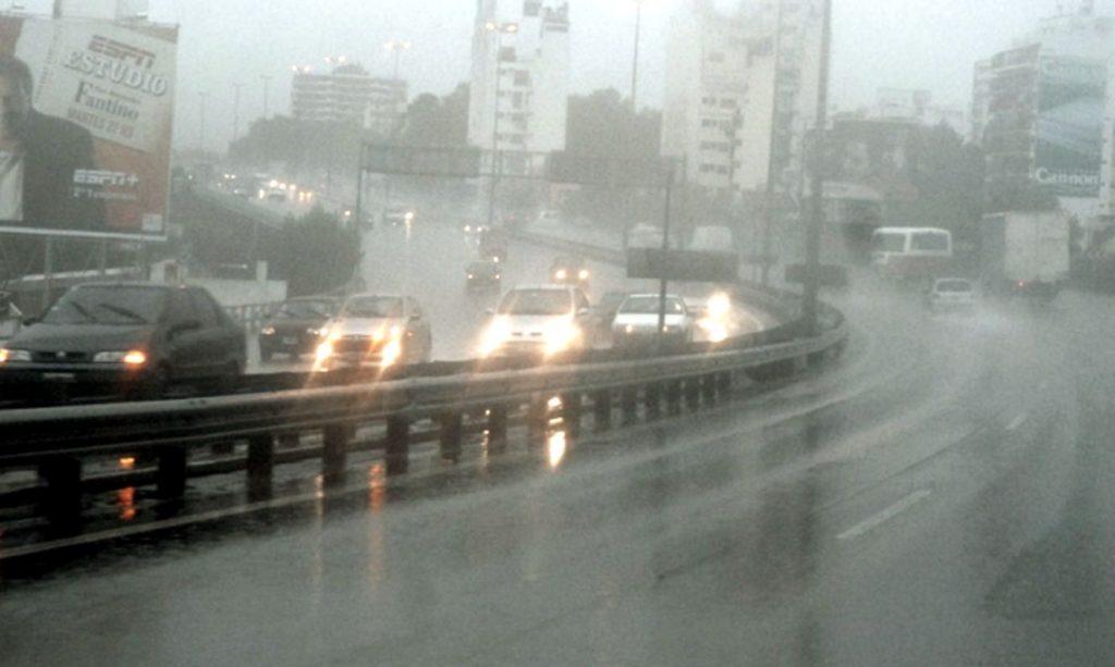 Nota 149 - Seguridad Vial recomienda extremar las medidas de seguridad al conducir por la lluvia.jpg