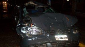 Nota 151 - Luctuoso accidente sobre la Autopista del Oeste.jpg