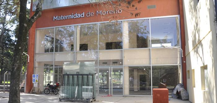 Nota 80 - Maternidad de Moreno.jpg