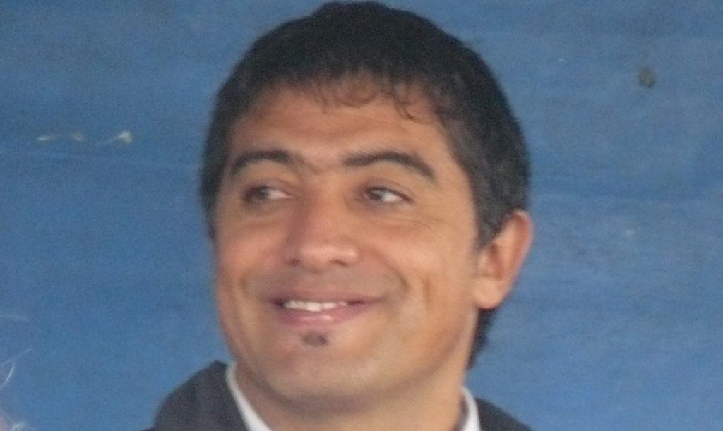 Nota 249 - El subsecretario de Deportes de la municipalidad de Moreno acusado de golpear a un empleado.JPG