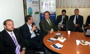 Nota 250 - Funcionarios del FOGABA se reunieron con Anghileri y empresarios locales.jpg
